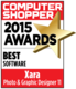CS_Awards_2015_XARA_Winner_Best_Software